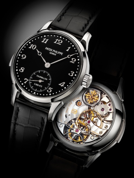 Only watch 2011 Patek Philippe 3939A 3939a10