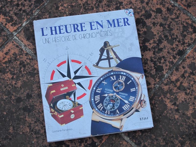 L'heure en mer, une histoire de chronomètre. Img_5112