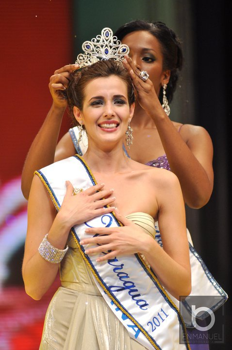 Road to Miss Nicaragua 2011 18589710