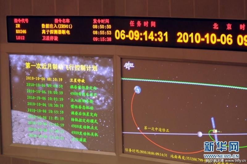Lancement CZ-3C / Sonde Lunaire CE-2 à XSLC - Le 01 Octobre 2010 - [Succès] - Page 2 10100610