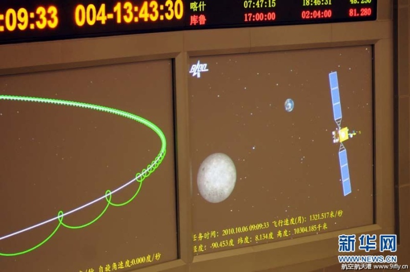 CZ-3C (Chang'e 2) - XSLC - 1.10.2010 - Page 3 10100611