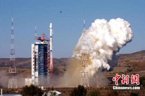 [Chine] lancement de Shi Jian-6 5 ou 6/10/10 20101010
