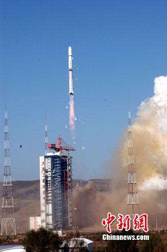 [Chine] lancement de Shi Jian-6 5 ou 6/10/10 20101011