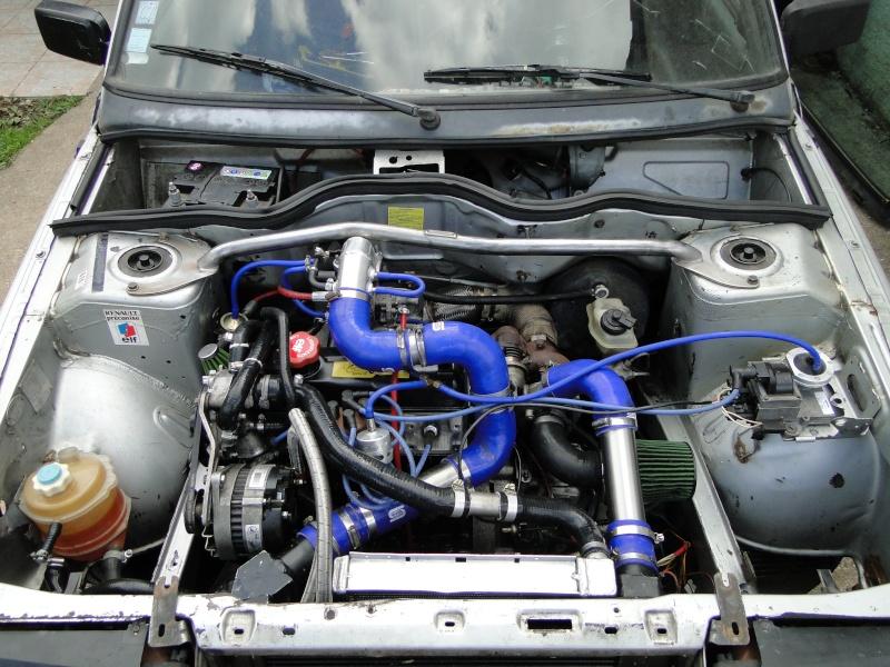 Renault 11 Turbo ph1 prépa runs et pistes - Page 18 Dsc02710