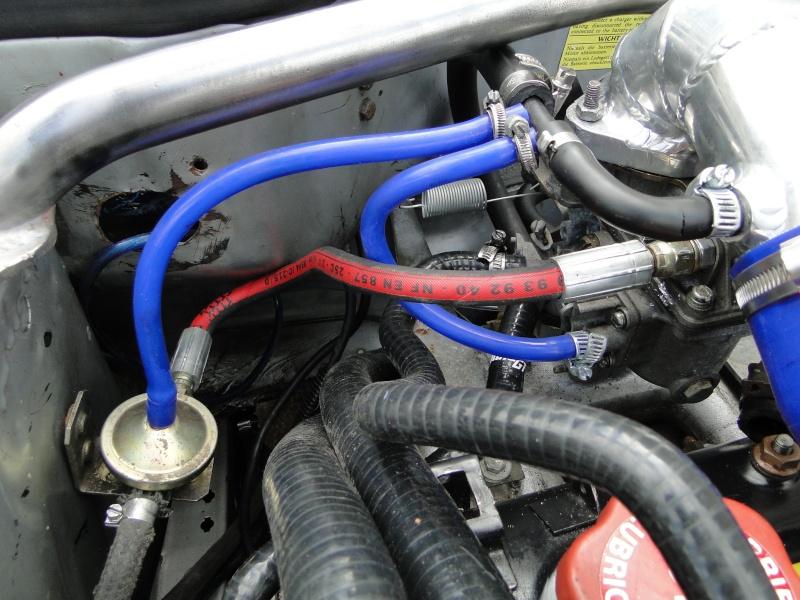 Renault 11 Turbo ph1 prépa runs et pistes - Page 18 Dsc02711