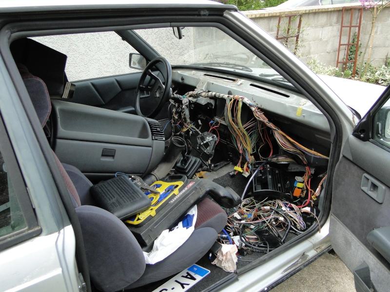 Renault 11 Turbo ph1 prépa runs et pistes - Page 18 Dsc02712