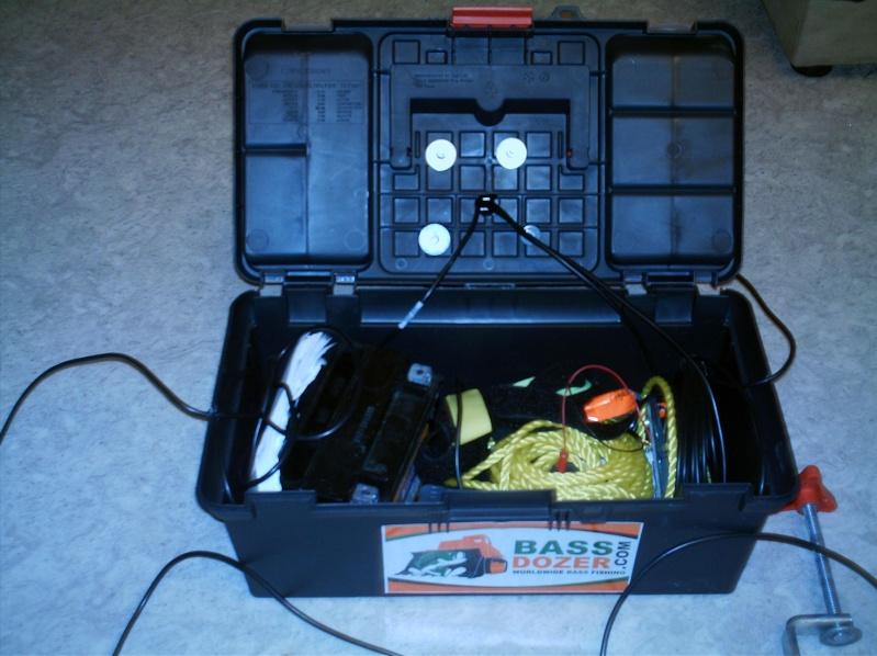 Fabrication d'une caisse pour support Echosondeur Imag0114