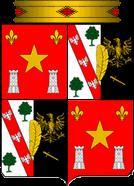 Tournoi Minerve - Mai 1459 Blason13