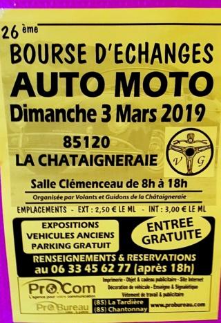 Bourse de la Chataigneraie 85 Resize10