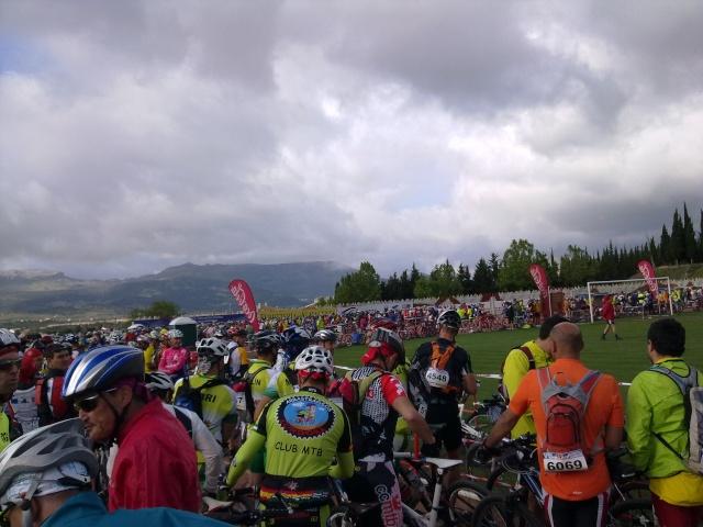 101 kilómetros de Ronda 07052012