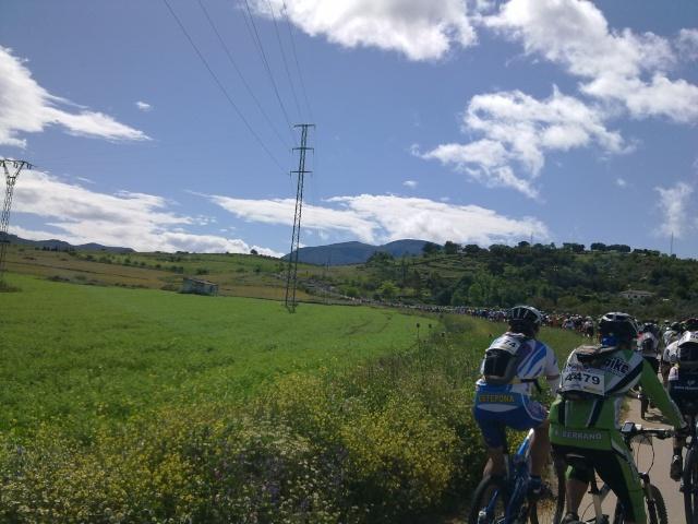 101 kilómetros de Ronda 07052016