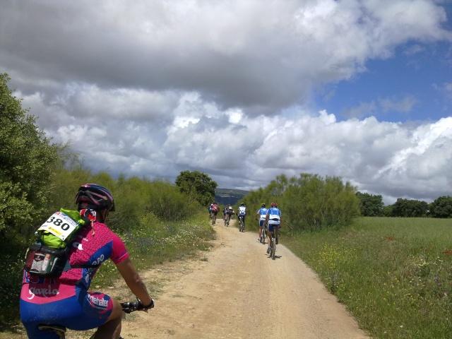 101 kilómetros de Ronda 07052019