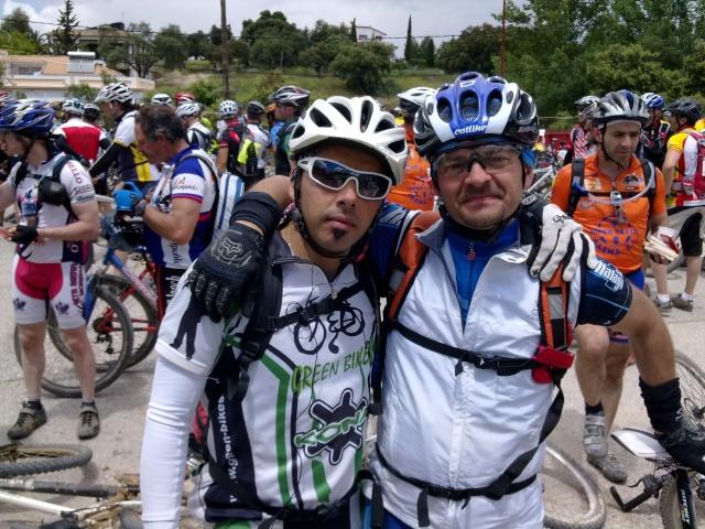 101 kilómetros de Ronda 07052024