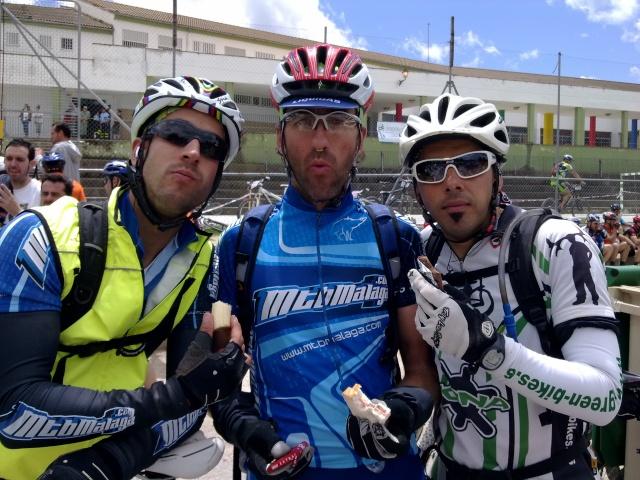 101 kilómetros de Ronda 07052025
