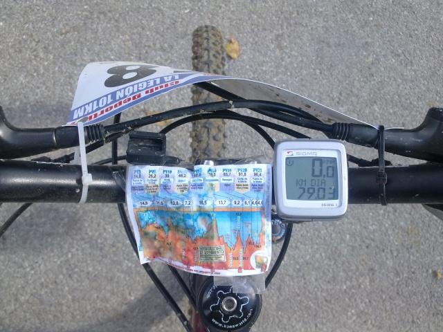 101 kilómetros de Ronda 07052034