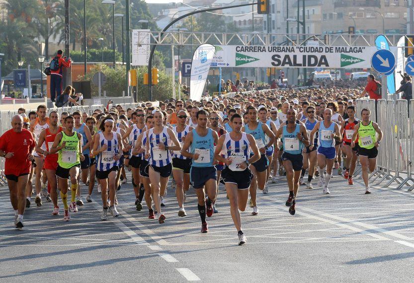 Cronica de la 32 Carrera Ciudad de Malaga 24-10-2010 310