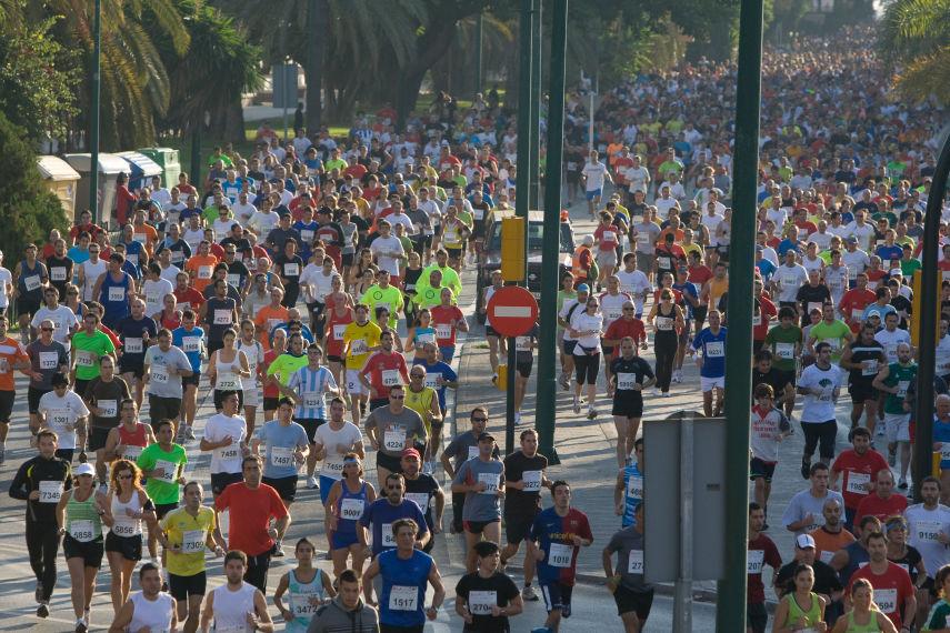 Cronica de la 32 Carrera Ciudad de Malaga 24-10-2010 510