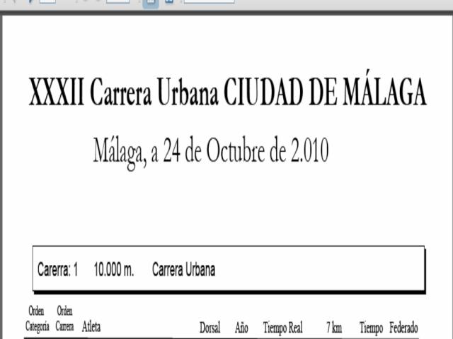 Cronica de la 32 Carrera Ciudad de Malaga 24-10-2010 Carrer10