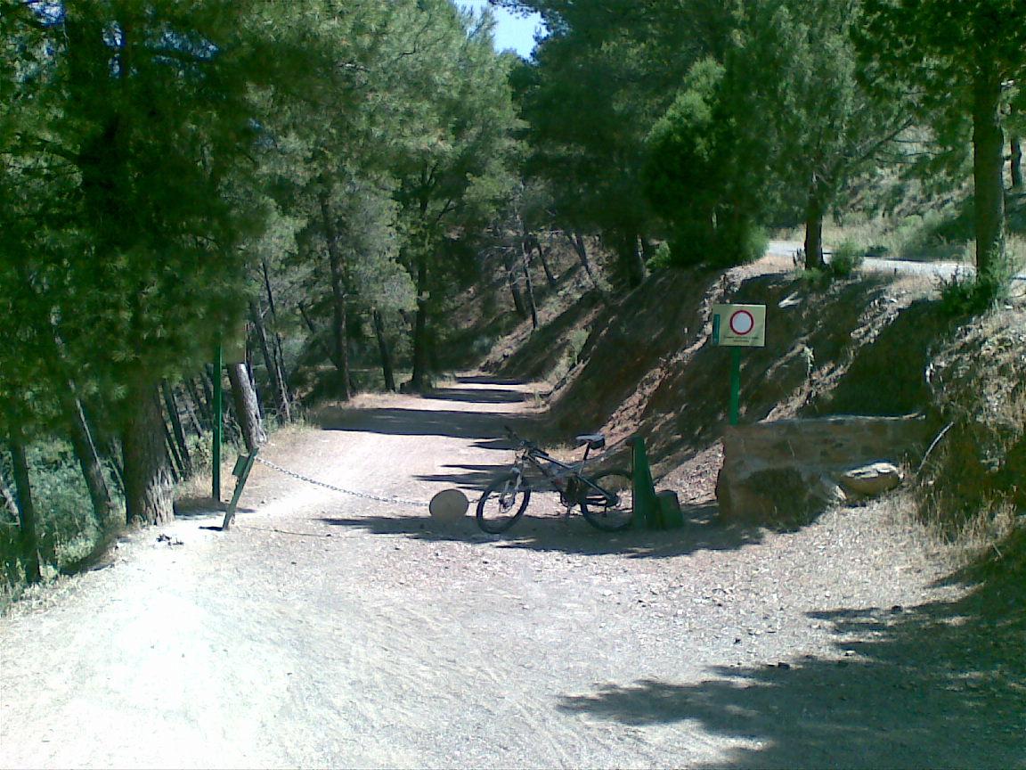 una salida por los montes Imagen23