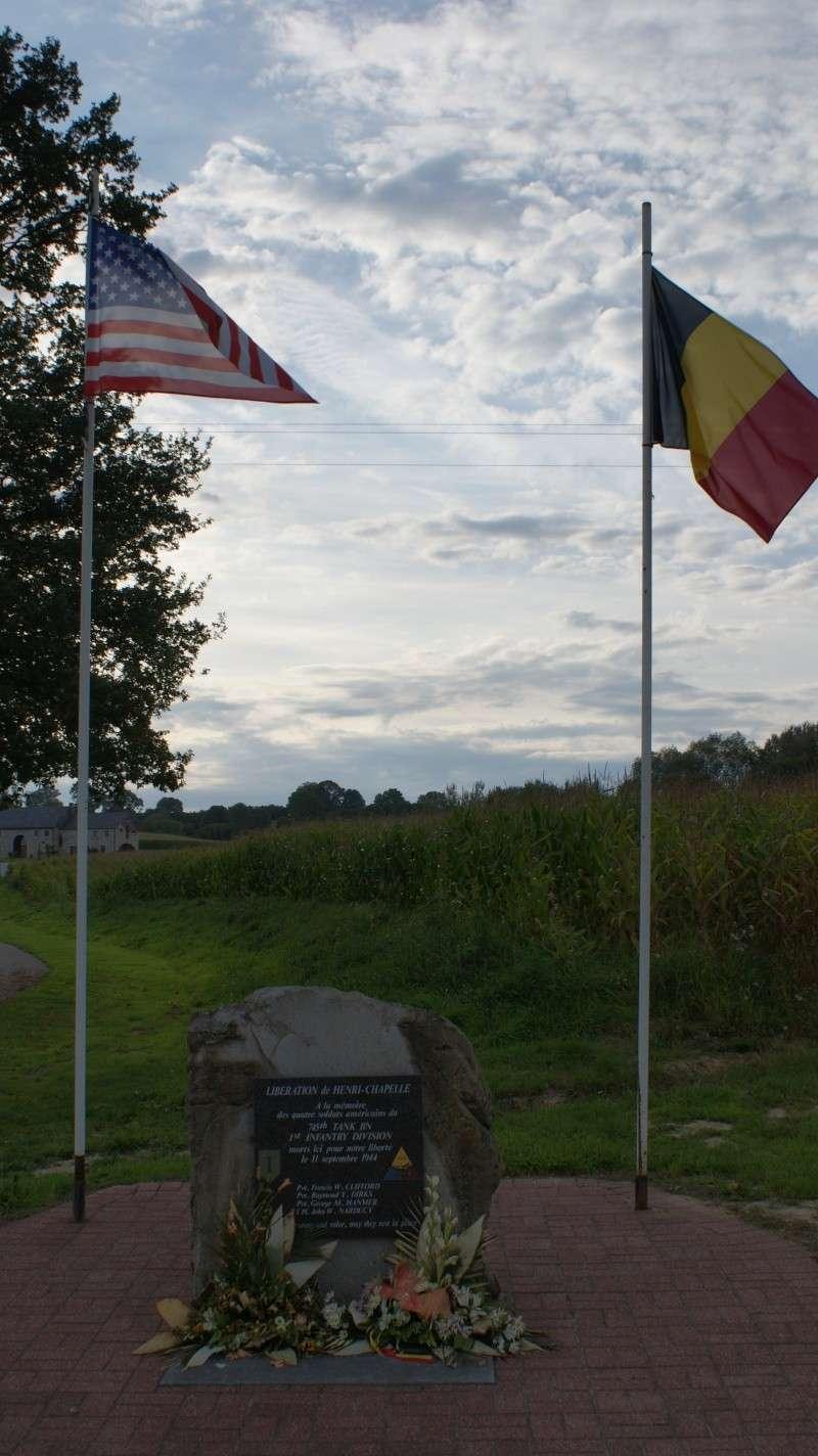 Monument Henri-Chapelle. Dsc01810