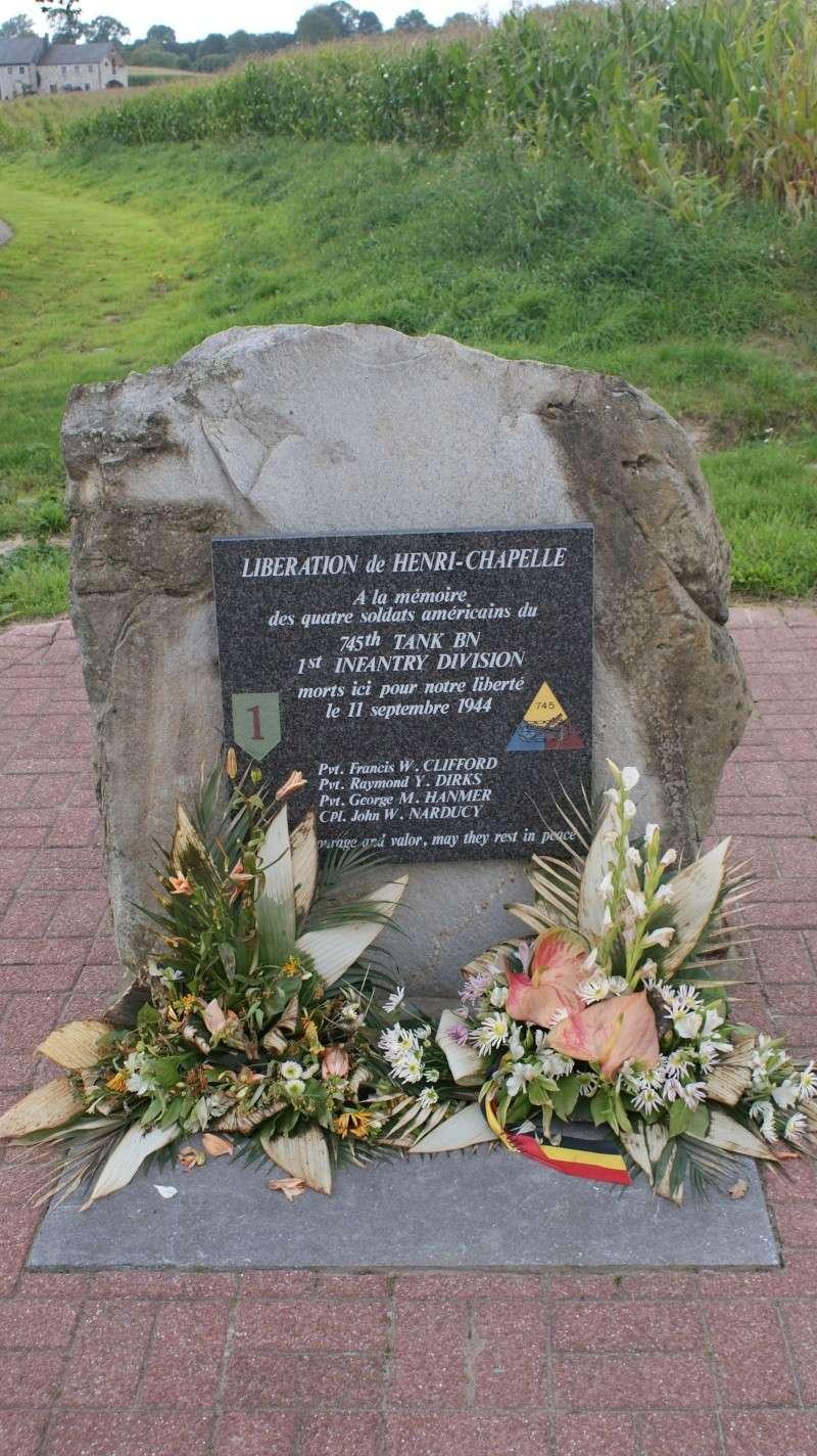 Monument Henri-Chapelle. Dsc01811