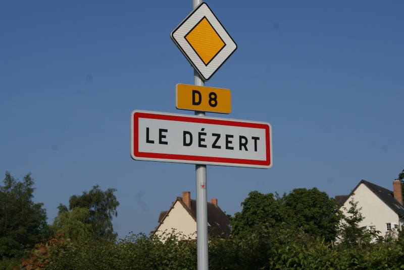 Monument WW2 - Le Dezert ( Normandie ) Dsc06323