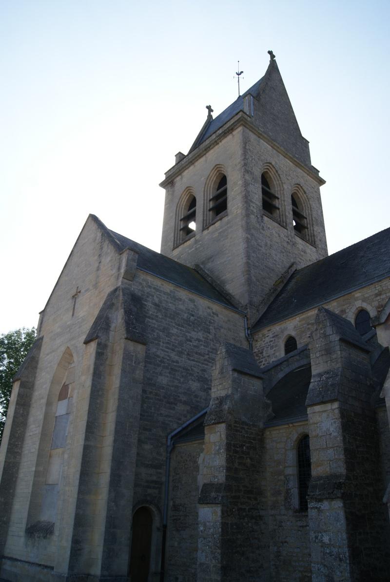 Monument WW2 - Sainteny ( Normandie ) Dsc06338