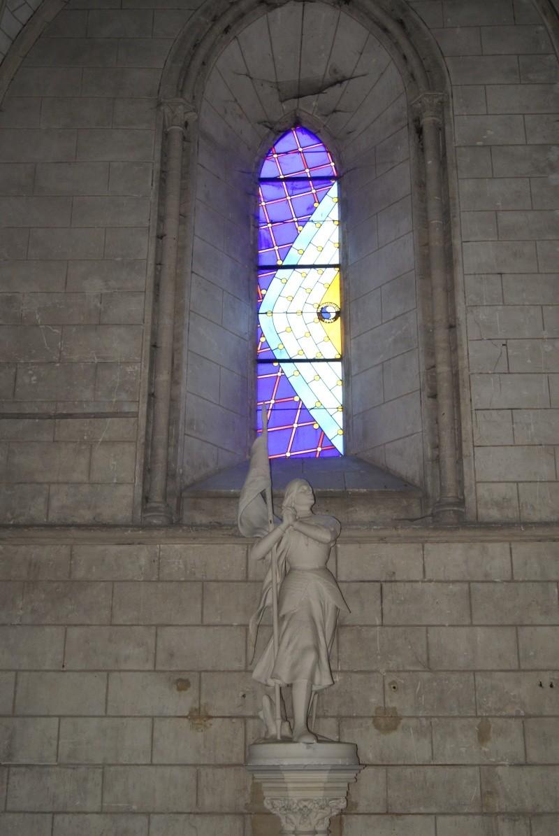 Monument WW2 - Isigny sur Mer ( Normandie ) Dsc06720