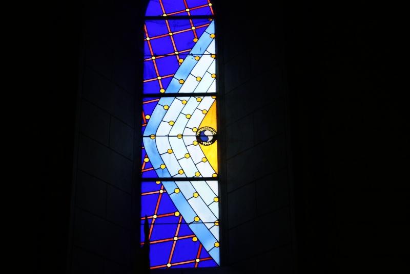 Monument WW2 - Isigny sur Mer ( Normandie ) Dsc06721