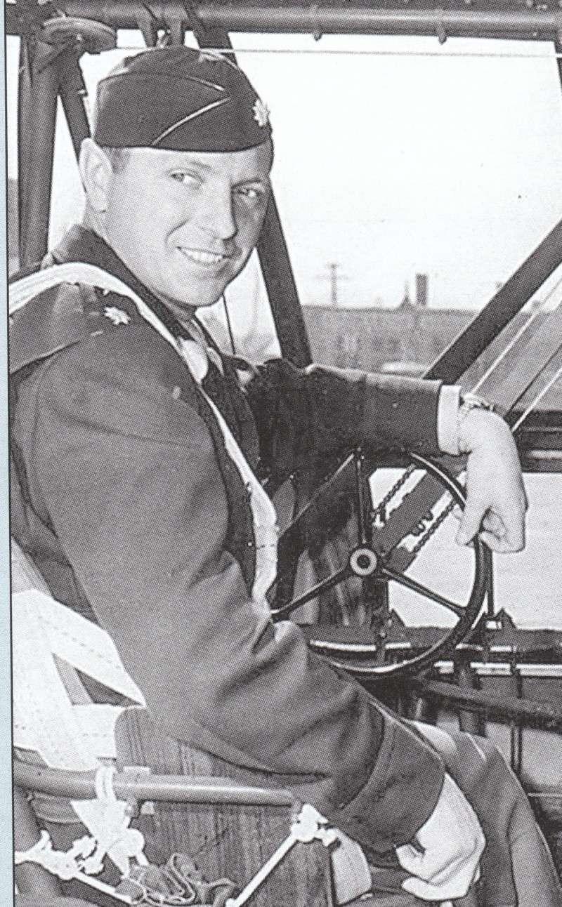 Mort du premier Général Américain en Normandie. Img10110