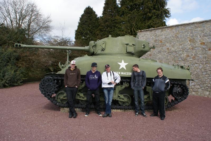 Musée WW2 - Mémorial de Montormel - La Bataille de la Poche de Falaise. ( Normandie ) Jeepy_12