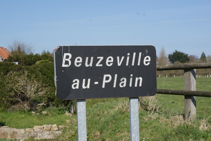 Monuments WW2 - Beuzeville-au-Plain - Stèle USAAF & 101nd AB. Jeepy_41