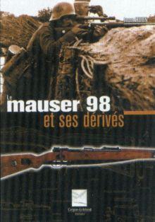 Armes de l'Axe Mauser10