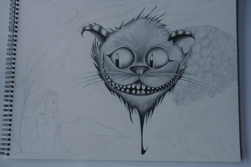 Mes dessins ! - Page 3 06611