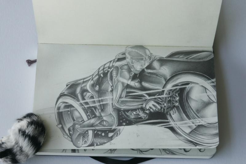 Mes dessins ! - Page 3 07210