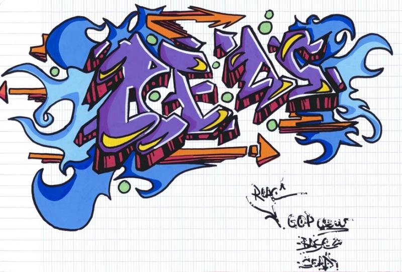 Mes dessins ! 11031912