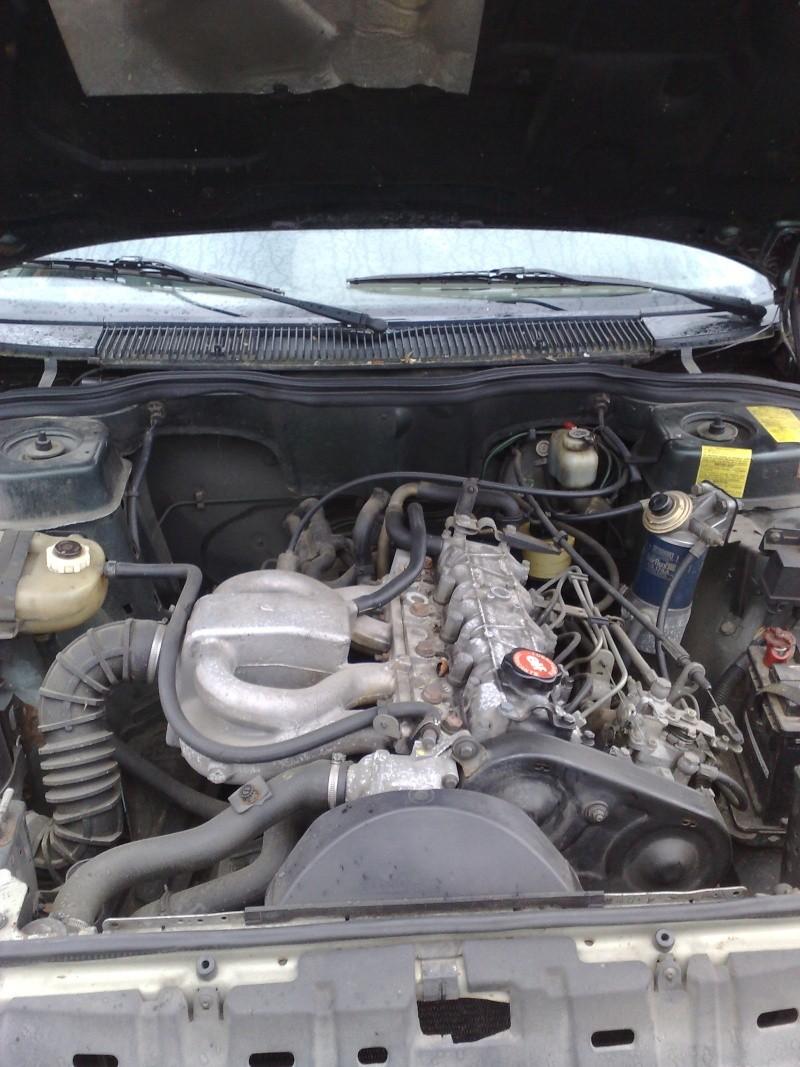 Huile boite de vitesse Turbo D / Remplacement boite de vitesse, - Page 4 08062010