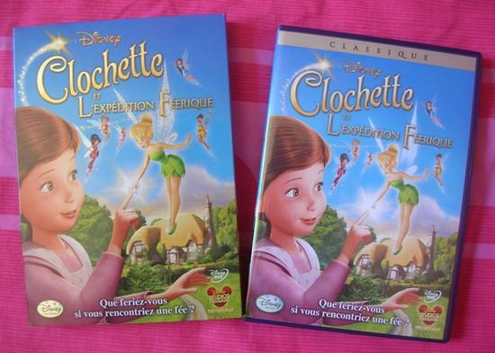 [DisneyToon] Clochette et l'Expédition Féerique (2010) - Page 10 Cloche10