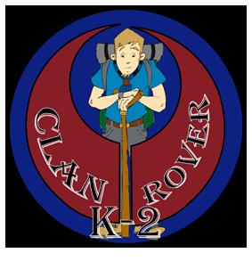 PROGRAMACIÓN DE LA CONVIVENCIA ROVER Logocl10