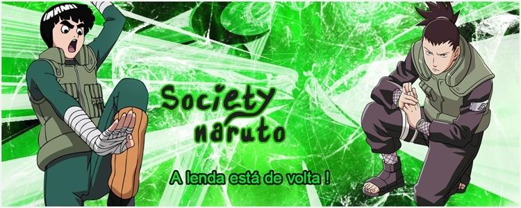 Society Naruto