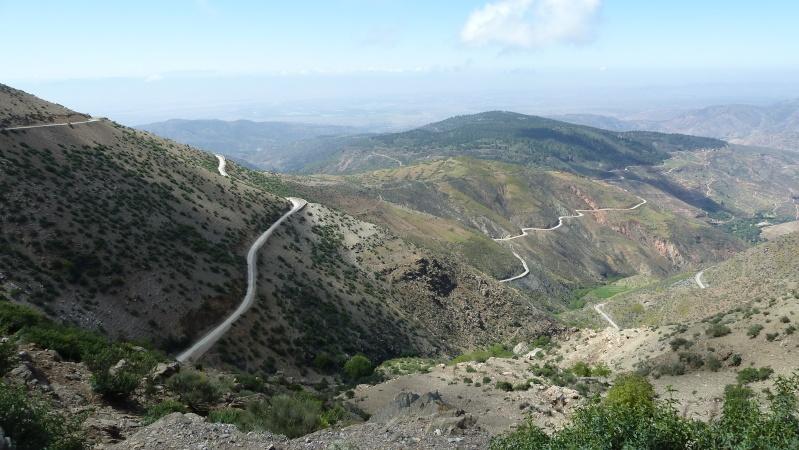 retour Maroc 2011 P1010512