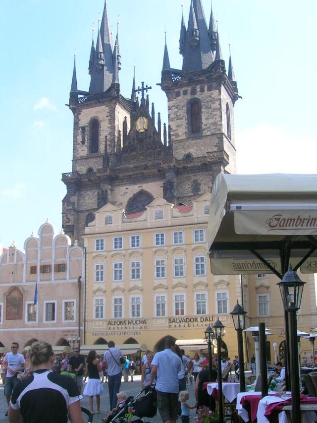 Prague  Prague10
