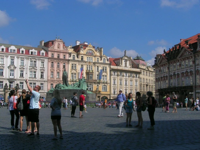 Prague  Prague11