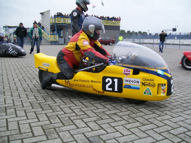 centennial tt return to assen 2010 Assen103