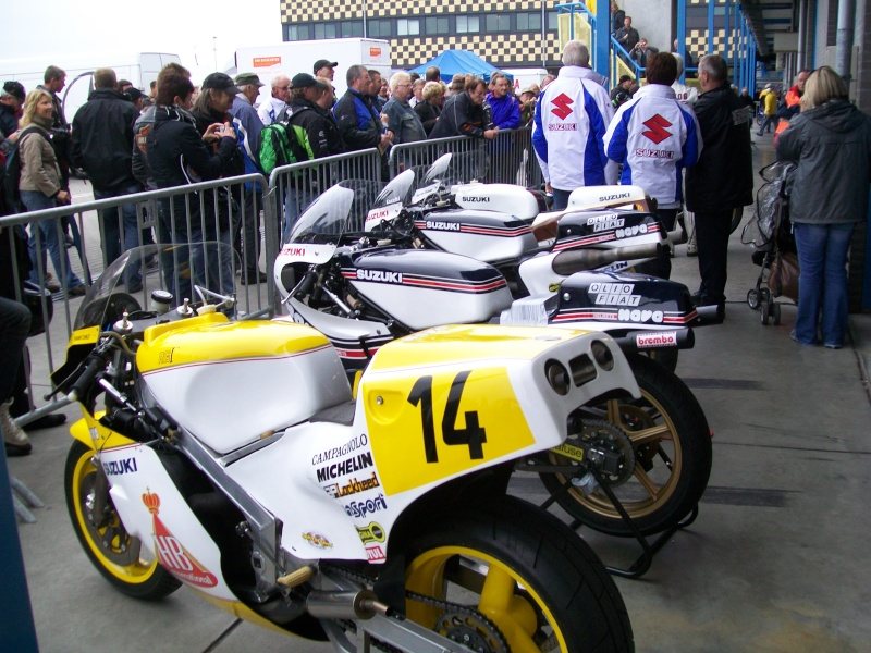 centennial tt return to assen 2010 Assen121