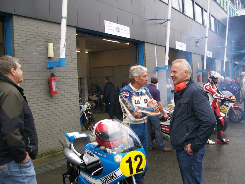 centennial tt return to assen 2010 Assen127