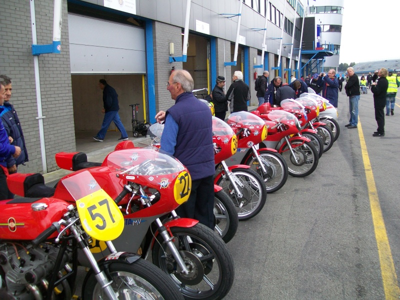 centennial tt return to assen 2010 Assen140
