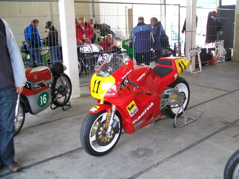 centennial tt return to assen 2010 Assen144