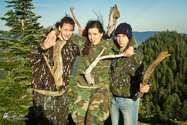 Savage Hunters 20100959