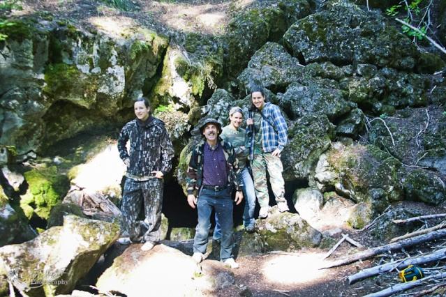 Savage Hunters 20100962